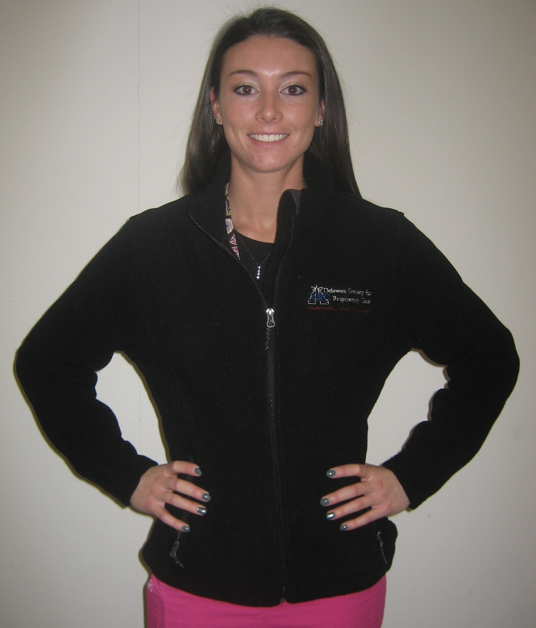 Ladies Fleece Jacket by Port Authority®